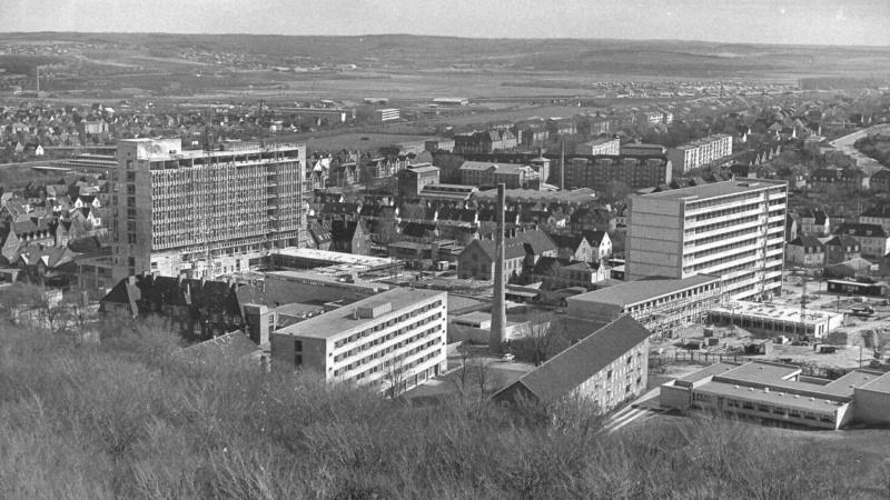 Det psykiatriske sygehus i Aalborg fylder 50 år