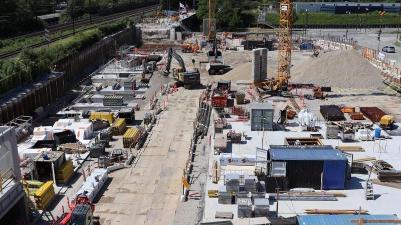 Projektchef: Logistikken bliver en udfordring ved stort Rødovre-byggeri