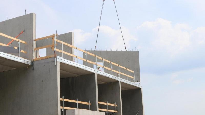 CRH Concrete runder to milliarder