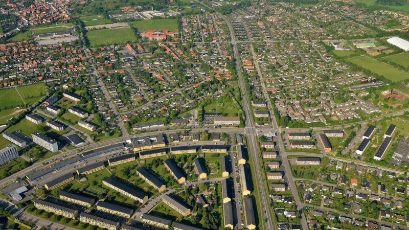 Bygninger skal bidrage til den grønne omstilling