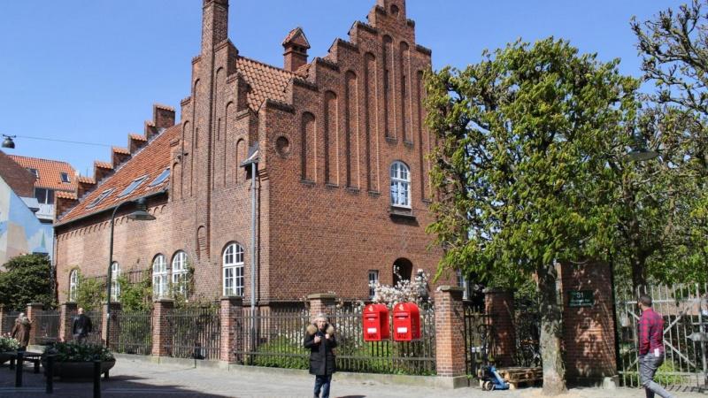 Renovering af børnekulturhus i Roskilde på vej