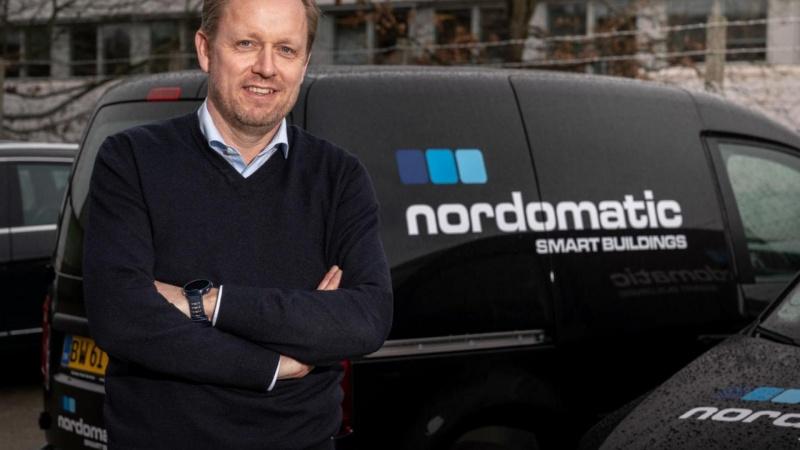 Nordomatic køber sig ind i softwarehus