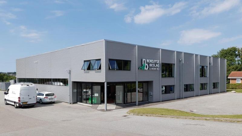 Nordjysk Beslag er vært for Håndværker- og Industrimesse