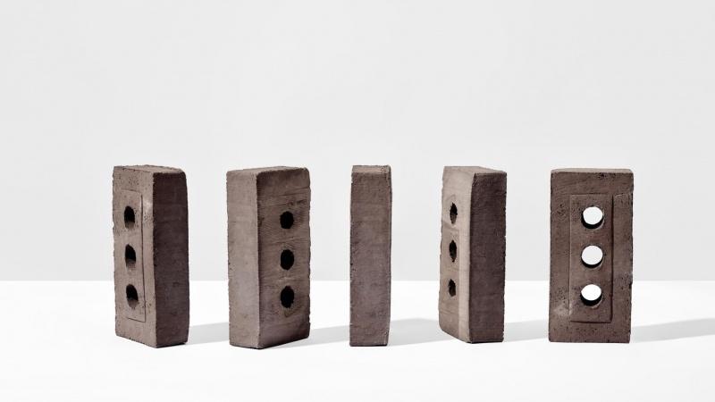 Hullede mursten skal give klimagevinst