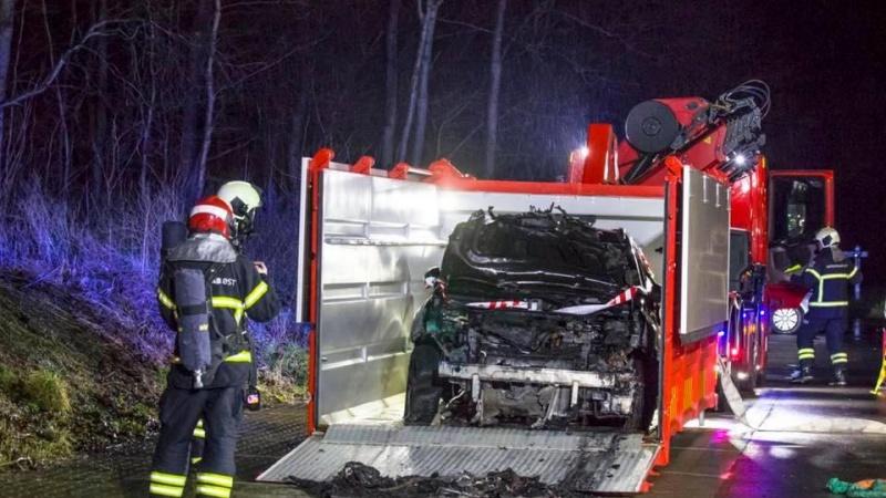 Elbiler øger krav til indretningen af parkeringsanlæg