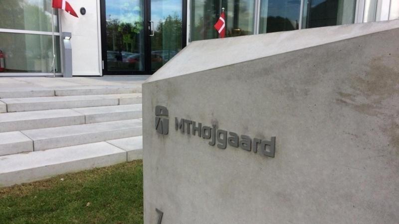 MT Højgaard i ny fyringsrunde