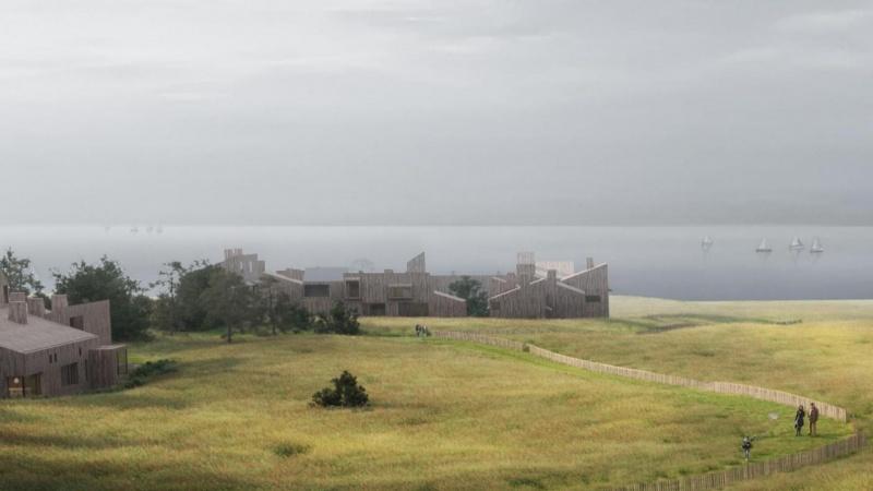 Mystisk milliardær vil bygge feriepark på Møn