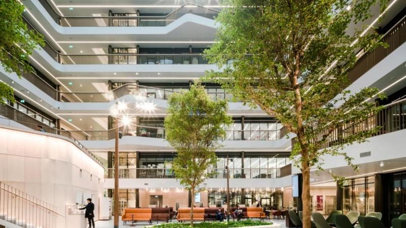 Ny Mipim Award til dansk arkitektvirksomhed