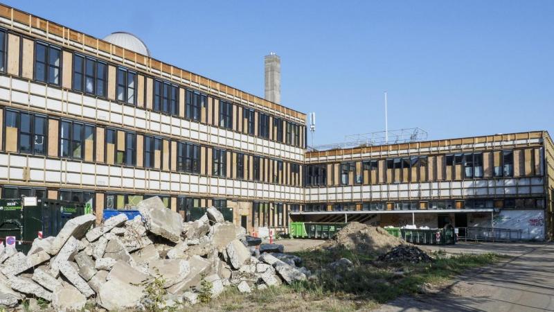 Gladsaxe bygger verdens første cirkulære børnehus