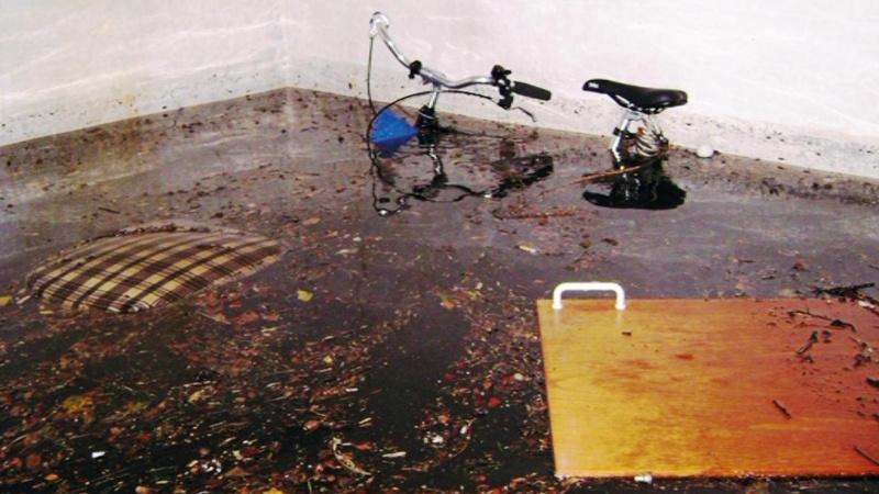 Undgå kælderoversvømmelse, når kloakkerne ikke kan følge med