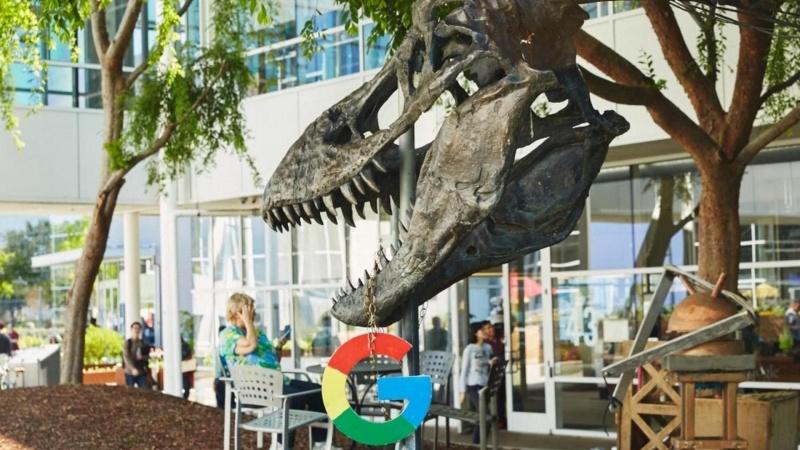 3F går i kødet på Google-byggeri