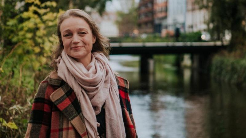Hun bliver ny stadsarkitekt i Aarhus