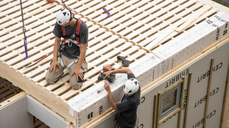 Byggebranchen får digital håndsrækning