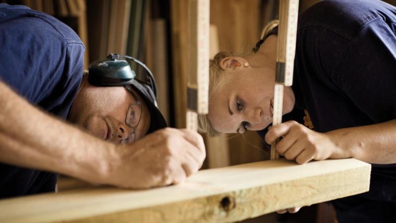 Nyt værktøj fremmer tolerancen i byggeriet