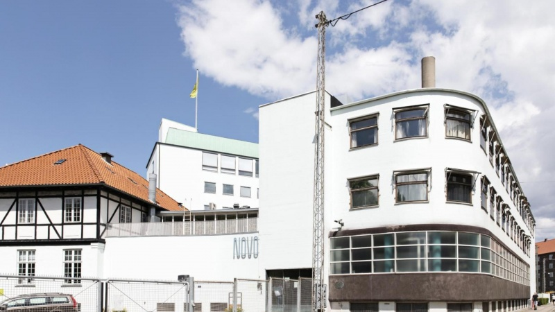 Nyt liv til Arne Jacobsens gamle industribygninger