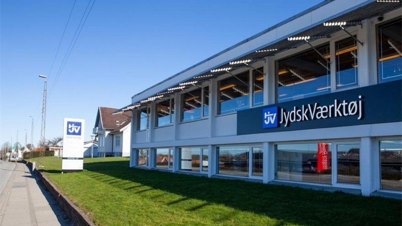 Jydsk Værktøj klar til digital 30-års førdselsdag