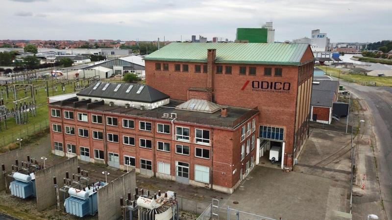 Fynske Odico vil revolutionere byggebranchen