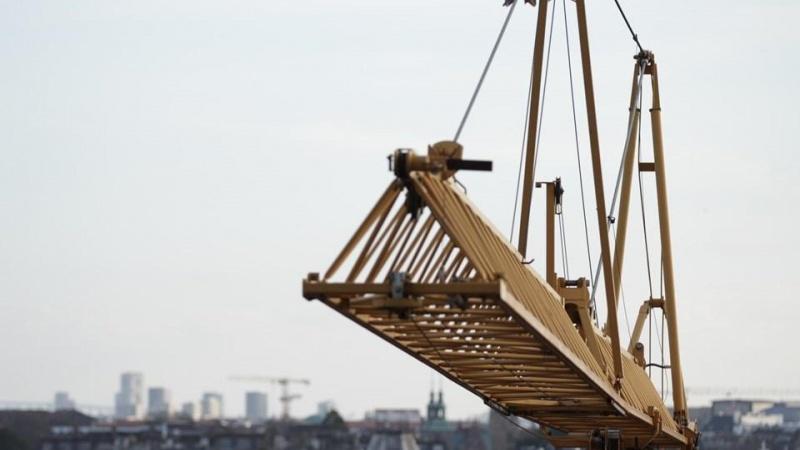 Bæredygtigt byggeri skal på dagsordenen