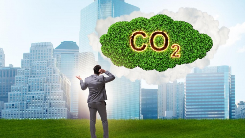CO2-udledning pålægges et loft fra 2027