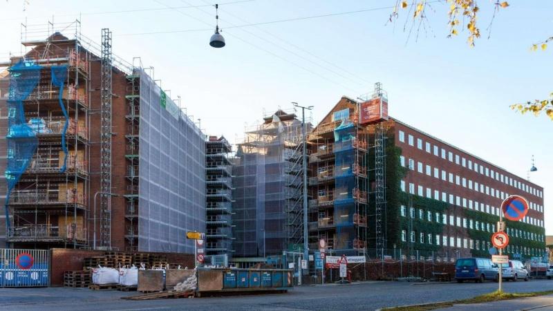 Gammelt Aarhus-hospital ændrer karakter
