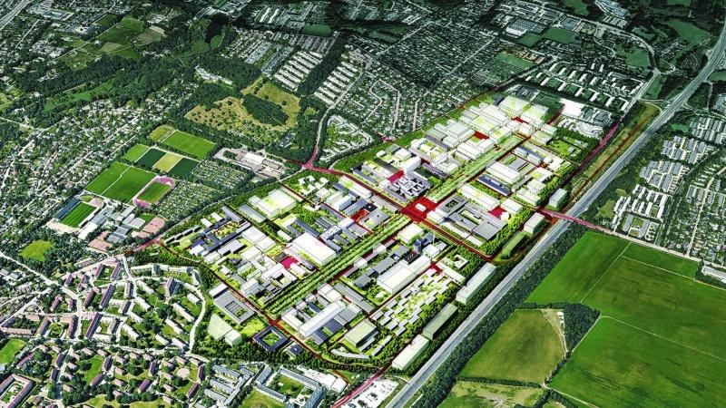 DTU: Flere bæredygtighedscertificeringer af byområder