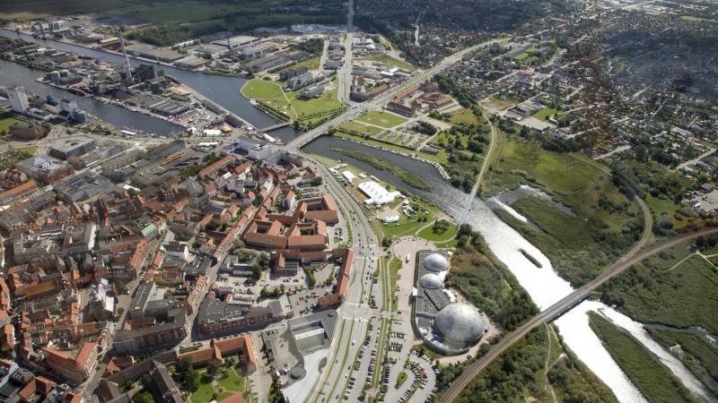 Goldman Sachs køber næsten 1000 projektboliger i Østjylland