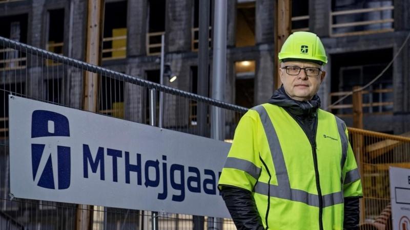 MT Højgaard Danmark: Transformationsår med masser af hårdt arbejde forude