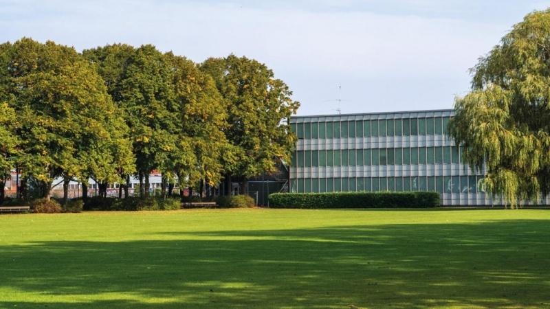 Fem teams valgt til at gå Arne Jacobsen i bedene