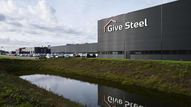 Give Steel opnår sin første EPD og styrker eksporten