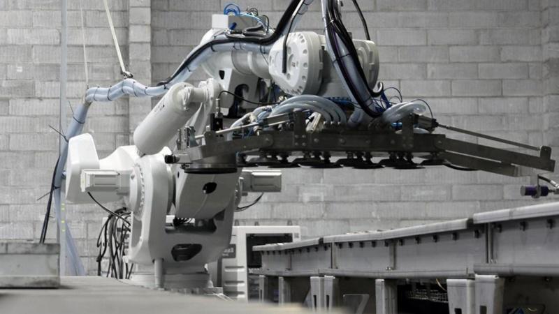 Odico vil udvikle robot-hjælper til elementproduktion