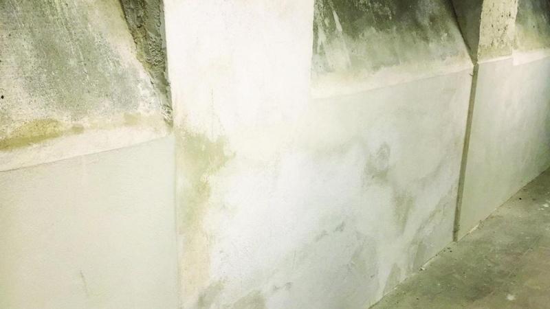 Renoveringspuds reducerer behovet for vedligeholdelse
