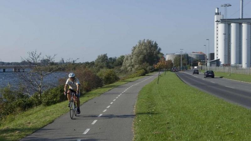 Enighed om halv milliard til nye cykelstier
