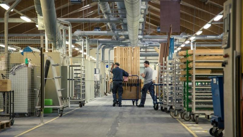 Vinduesproducent investerer massivt i ny kapacitet