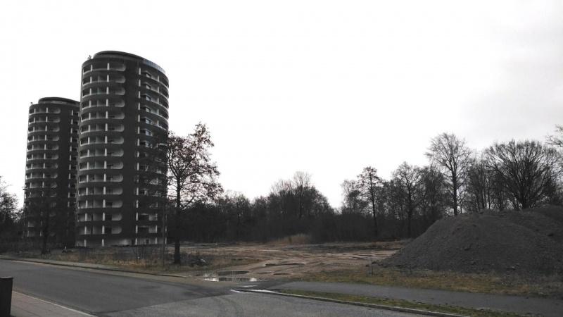 Nye tvillingetårne på tegnebrættet i Herning