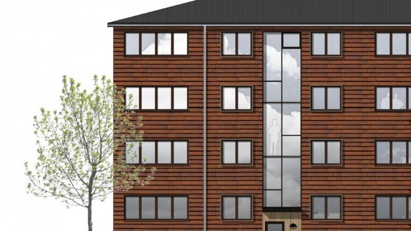 Casa skal renovere i Roskilde