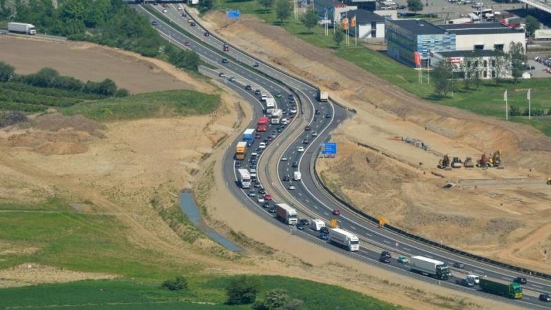 Ris og ros til regeringens trafik-milliarder