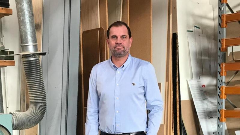 Raunstrup sætter fart på bygningsservice på Sjælland