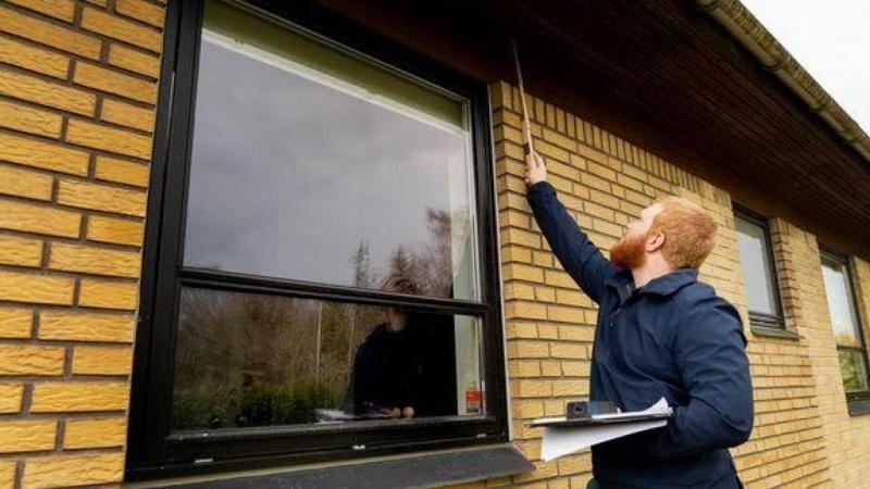 Danskerne er vilde med nye vinduer