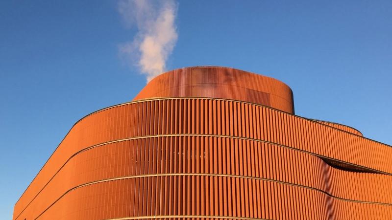 Dansk-svensk energiarkitektur nomineret til to MIPIM-priser