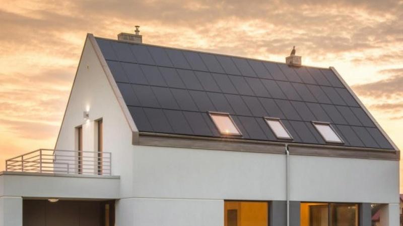 Dansk virksomhed udmærket for tagløsning med solceller
