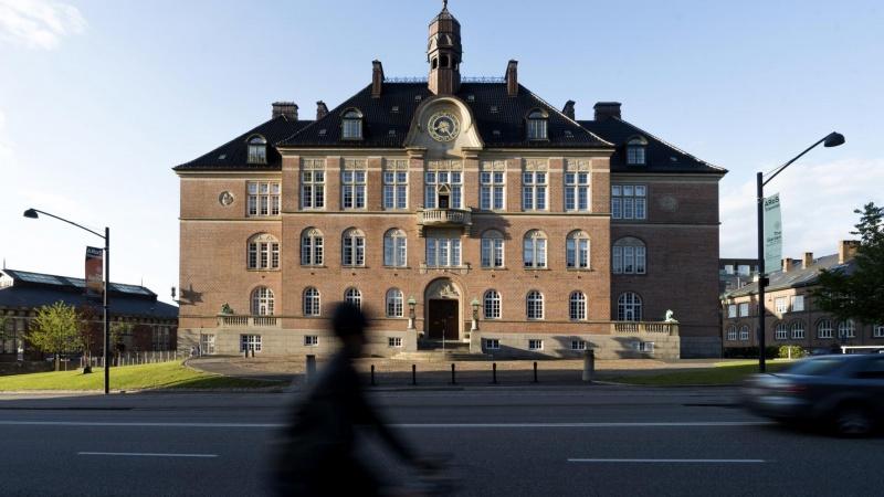 Renoveringen af Retten i Aarhus