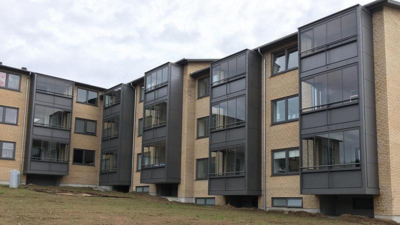 Windoor leverer 206 altaner Randers-renovering