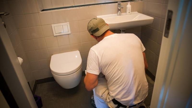 190 badeværelser renoveres