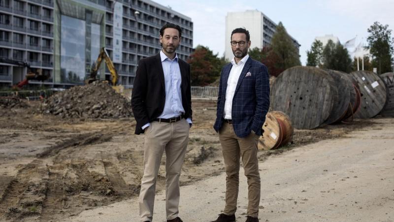 Nyt kvarter skal åbne Gellerup mod Aarhus