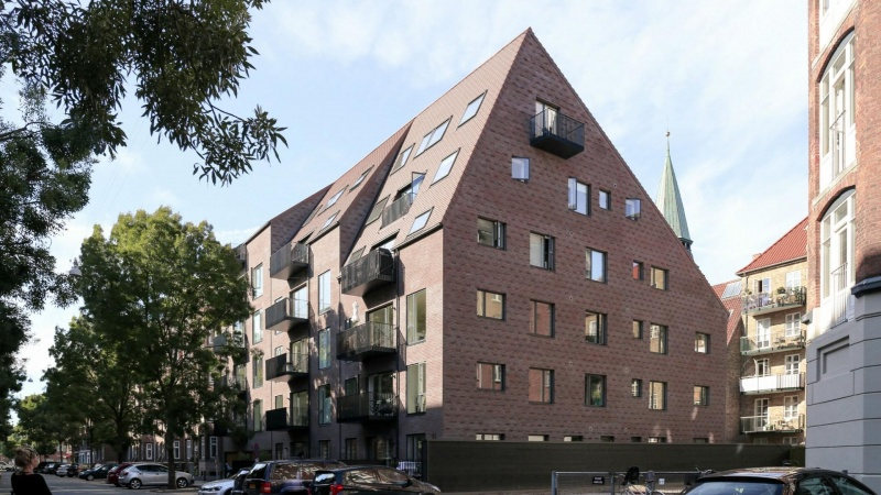 FB Gruppen og Effekt modtager arkitekturpris