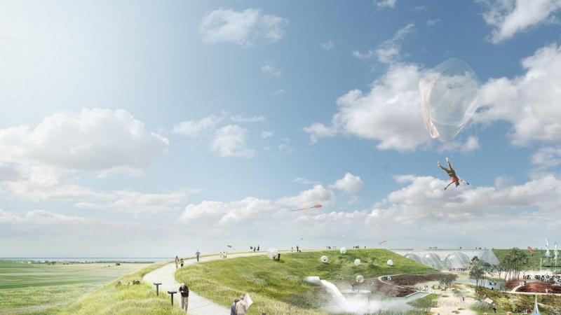 Fokus: Oplevelsescenter i Ringkøbing