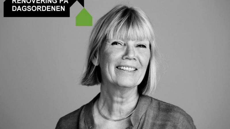 Arkitekter sætter globalt fokus på bæredygtighed i København