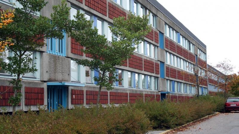 NCC vinder renovering af Aarhus-bebyggelse