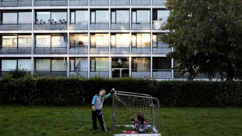 Forsker: Tilflyttere vil forandre Gellerup