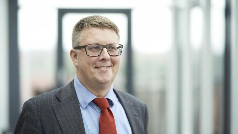 Et øv-kvartal for dansk økonomi